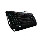 Clavier Gaming Mecanique G910 Orion Spectrum