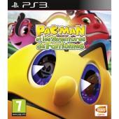 Pac-man & Les Aventures de Fantômes