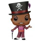 Figurine Toy Pop 150 - La Princesse Et La Grenouille - Docteur Facilier