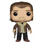 Figurine Toy Pop 306 - Twd - S5 Rick Grimes