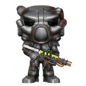 Figurine Toy Pop 166 - Fallout 4 - X-01 Power Armor