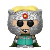 Figurine Toy Pop N°10 - South Park - Professeur Chaos