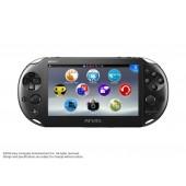 Pack PS Vita 2000 + Voucher Adventure Games Mega Pack + Carte mémoire 8 Go
