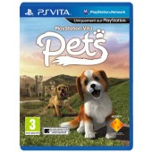 PlayStation Vita : Pets