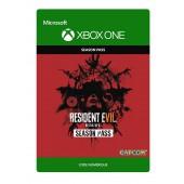 Season Pass - Resident Evil 7 - Xbox One