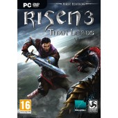Risen 3 : Titan Lords - First Edition