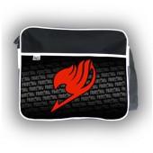 Sac à Bandoulière - Fairy Tail - Logo Rouge