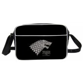 Sac - Game Of Thrones - Winter Is Coming Stark
