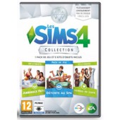 Les Sims 4 Collection