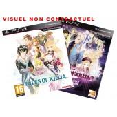 Tales of Xillia 1 & 2