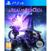 Final Fantasy XIV A Realm Reborn Re-edition