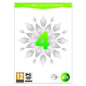 Les Sims 4 Edition Premium