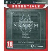 The Elder Scrolls V : Skyrim Édition Légendaire Essentials