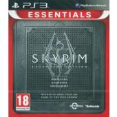 The Elder Scrolls V : Skyrim Édition Légendaire Essentials