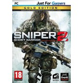 Sniper Ghost Warrior 2 Gold