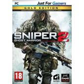 Sniper : Ghost Warrior 2 Gold