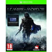 La Terre du Milieu - L'Ombre du Mordor - Edition D-One