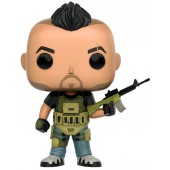 Figurine Toy Pop 143 - Call Of Duty 2 - Soap