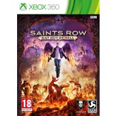Saints Row : Gat Out of Hell
