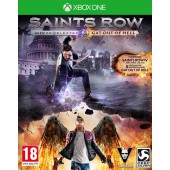 Saints Row IV Re-Elected Edition