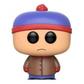 Figurine Toy Pop N°08 - South Park - Stan
