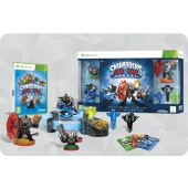 Skylanders Trap Team Dark - Pack Démarrage - Exclusivité Micromania