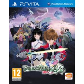 Tales of Hearts R - Soma Link Day One