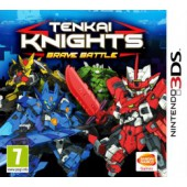 Tenkai Knights : Brave Battle