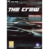 The Crew Edition Limitée - Exclusif Micromania
