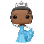 Figurine Toy Pop 224 - Disney Princesse - Tiana