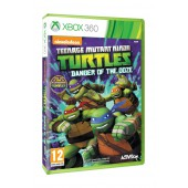 Teenage Mutant Ninja Turtles : Danger Of The Ooze