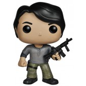 Figurine Toy Pop N°151 - Prison Glenn Rhee