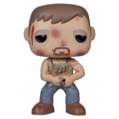 Figurine Toy Pop N°100 - Injured Daryl