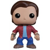 Figurine Toy Pop N°93 - Supernatural - Sam Winchester