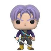 Figurine Toy Pop N°107 - Dragon Ball Z - Trunks