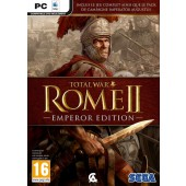 Total War Rome II Emperor Edition