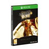 Final Fantasy Type-0 HD Edition Limitée Exclusivité Micromania