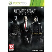 Stealth Pack Thief - Hitman - Deux Ex Hr