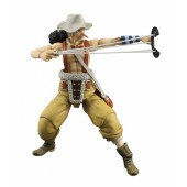 Figurine - One Piece - Variable Action Heros Usopp