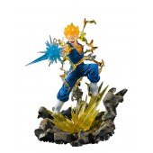 Statuette Figuarts Zero - Dragon Ball Super - Saiyan Vegetto
