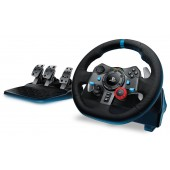 Volant G29 Driving Force PS4/PC