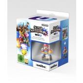 Super Smash Bros + Mario Amiibo