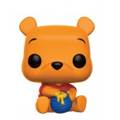 Figurine Toy Pop 252 - Winnie L'ourson - Winnie L'ourson