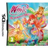 Winx Club : Au Secours D'Alféa