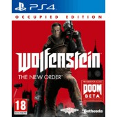 Wolfenstein : The New Order Edition Occupied - Exclusivité Micromania