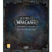 World Of Warcraft : Warlords Of Draenor Collector