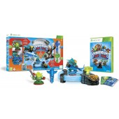Skylanders Trap Team Pack Démarrage