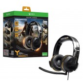 Casque Gaming Thrustmaster Y350x 7.1 Powered Ghost Recon Wl Edition
