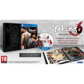 Yakuza 6 : The Song Of Life Essence of Art Edition