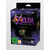 The Legend of Zelda : Majora's Mask 3D Collector